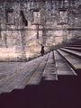 Santiago de Compostela, Escaleiras da Quintana.jpg