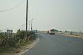 Santragachi Flyover - Kona Expressway - Howrah 2013-12-22 5401.JPG