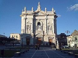 Santuario di San Giuseppe, San Giuseppe Vesuviano.jpg
