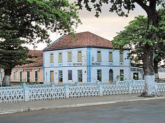 São Tomé - Image: Sao Tome 6 (16248990145)