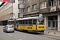 Sarajevo Tram-201 Line-2 2011-10-28.jpg