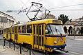 Sarajevo Tram-231 Line-3 2013-11-16 (2).jpg