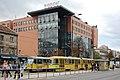 Sarajevo Tram-231 Line-5 2011-10-20.jpg