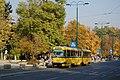 Sarajevo Tram-289 Line-2 2011-10-31.JPG
