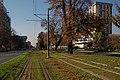 Sarajevo Tram-Line Towards-Socijalno 2013-10-30.jpg