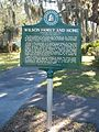 Sarasota FL Wilson House new loc marker01b.jpg