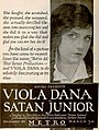 Satan Junior (1919) - Ad 1.jpg