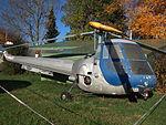 Saunders-Roe Skeeter Mk12, Internationales Luftfahrtmuseum Manfred Pflumm pic5.JPG