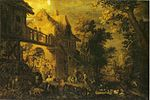 Savery - Hof eines Bauernhauses.jpg