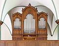 Schlangen - 2015-07-26 - Evangelische Kirche (1).jpg