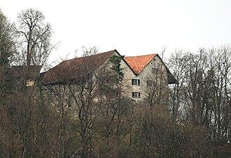 Brunegg Castle - Castle Brunegg