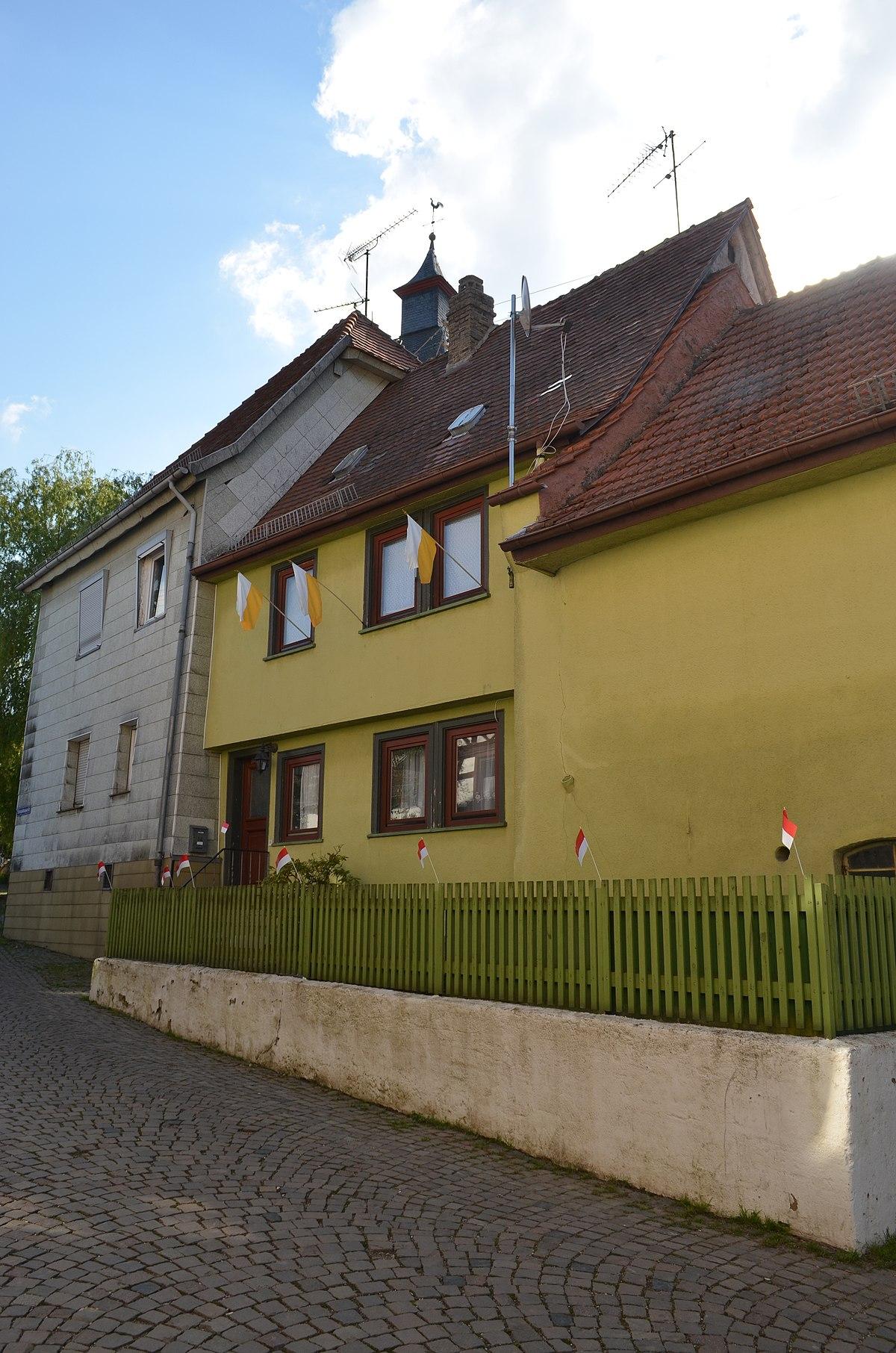 Schlossborn
