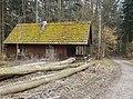 Schutzhütte bei Deckenpfronn - panoramio.jpg