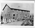 Schwamb Mill, 17 Mill Lane, Arlington, Middlesex County, MA HAER MASS,9-ARL,4-38.tif
