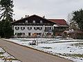 Schwangau - Horn - Am Lechrain Nr 22 v O.JPG