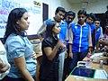 Science Career Ladder Workshop - Indo-US Exchange Programme - Science City - Kolkata 2008-09-17 000043.jpeg