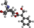 Scopolamine structure.png