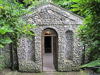 Scott's Grotto