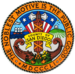 Seal of San Diego County, California