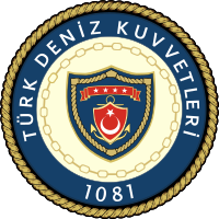 Seal of the Turkish Navy.svg