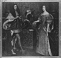 Sebastiano Bombelli - Kurfürst Ferdinand Maria und seine Gemahlin - 4156 - Bavarian State Painting Collections.jpg