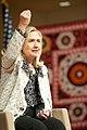 Secretary Clinton Holds a Town Hall (6269369169).jpg