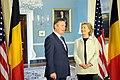 Secretary Clinton Meets With Belgian Prime Minister (3583520579).jpg