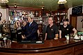 Secretary Kerry Draws a Pint of Guinness With Staff at PaMcGrath's Pub in Limerick (30581311991).jpg