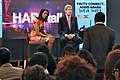 Secretary Kerry Listens to a Question During a Youth Connect Event in Addis Ababa (2).jpg