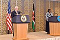 Secretary Tillerson Participates in a Joint Press Availability in Nairobi (40671437942).jpg