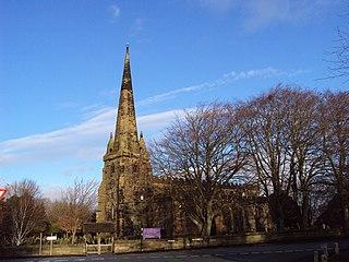 Sefton, Merseyside village in the Metropolitan Borough of Sefton, in Merseyside, England
