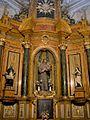 Segovia - Catedral, Capilla de San Antonio de Padua 2.JPG