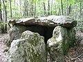 Seiches sur Loir - Dolmen 2.jpg