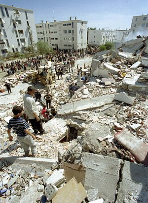 2003 Boumerdès earthquake