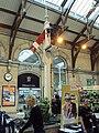 Semaphore signal, York railway station - DSC07752.JPG