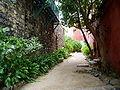 Senegal Gorée island street.jpg