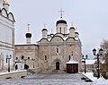 Serpukhov VladychnyMonastery Cathedral 003 3623.jpg