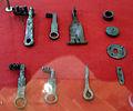 Serrature e altri oggetti d'uso quotidiano dalla necropoli sudorientale di dioclea, II-IV sec.JPG