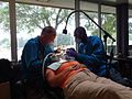 Service members provide dental care for patients during IRT mission at Norwich, NY 150714-A-SC854-180.jpg
