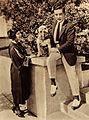 Sessue Hayakawa & Tsuru Aoki - Jan 1922 Photoplay.jpg