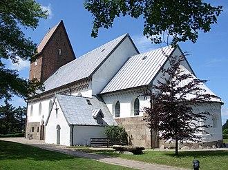 Keitum - St. Severin
