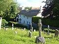 Sexton's Cottage, Tipton St John - geograph.org.uk - 178332.jpg