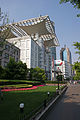 Shanghai Museum Urban Planning Exhibition Center 2013.JPG
