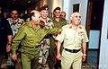 Shaul Mofaz in Jordan I.jpg