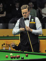 Shaun Murphy at Snooker German Masters (DerHexer) 2013-01-30 13.jpg