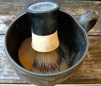 Mug - Shaving mug
