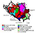 Shtokavian Subdialect ja.png