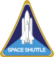 Shuttle Patch.svg