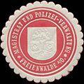 Siegelmarke Magistrat und Polizei-Verwaltung Freienwalde-O. W0345265.jpg