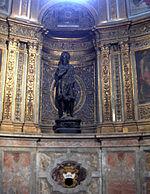 Renaissance artist donatello